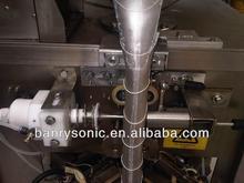 ultrasound seaing equipmenr Ultrasonic herbal tea bag sealer and cutter ultrasonic sealing machine ultrasonic machine