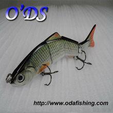 255mm 140g 10'' 3D eyes freshwater fishing lures fishing reel
