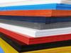 Correx plastic sheets