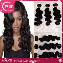 Wholesale unprocessed 5a grade cheap 100% brazilian virgin hair