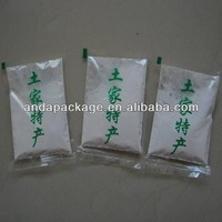 lotus root starch plastic packing pouch