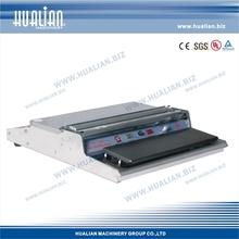 HUALIAN 2015 Semi Automatic Tray Sealer