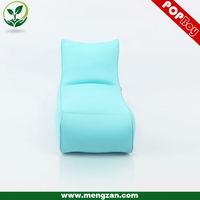 2013 cute sandwich bean bag cushion sofa design, sofa cum bed designs