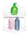 banyo plastik duş caddy kolu