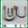 Stainless Steel U Shaped Bolts(MEK23G)