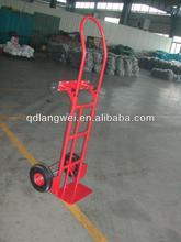 hand cart trolley big wheel