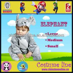 Cotton Elephant Baby Kids Fancy Costume