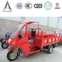 Popular Electric Starting Rickshaw