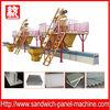 Good Quality Plaster Boards Gypsum Insulation Machine