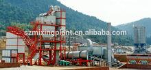 160t/h LBJ2000 Asphalt Batching Plant, Asphalt Mixing Plant
