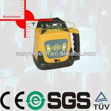 Rotary Laser Level: Automatic 360 degree Rotation Laser Level SR40G