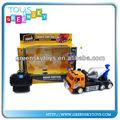 Venda quente RC caminhão com piscando luz Mixer caminhão para venda