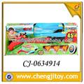 chengji pistola de juegos de material abs de caza ballesta