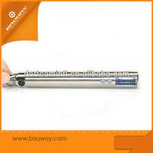 2013 Factory price BW-EGO VV e-cigarette, 5 clicks off protection