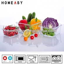 HOT SALE protable easy wash storage of food