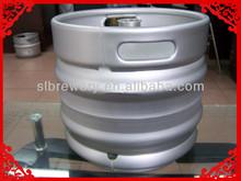 bright beer kegs
