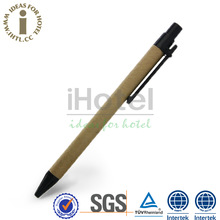 Hotel Promotional Plastic Ball Pen