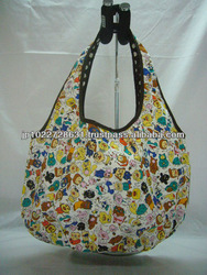 Cotton canvas cloth bag made in japan oem available
