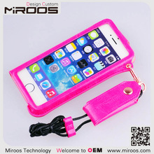 2014 wholesale gift items mobile phone protection sleeve for iphone 5 5s 5c