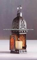 cl 75 Candle Lantern pillar