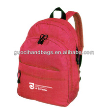 factory wholesale school backpack perfect for promotion