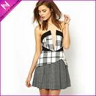 YYH-LV101705# Designer One Piece Girls Party Dresses