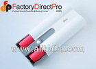 Dual USB Rechargeable 18650 Mobile Power Bank Case Smart Charger
