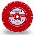 Diamante de corte del disco para hormigón- cd 430