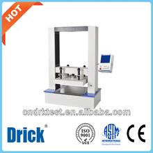 Factory Price:Carton box compression testing machine/box compression testing machine