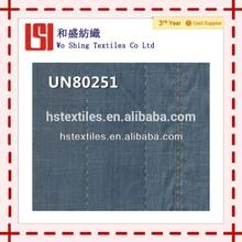 china denim fabric cotton with spandex