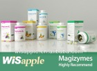 Magizyme to Normalize Inflammation --Health Care Product
