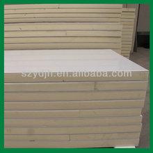 polypropylene honeycomb sandwich panel