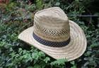 Farmers straw hats