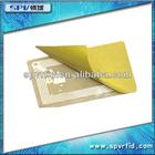 UHF RFID Adhesive Tag Alien H3 Chip