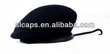 fashion normal wool man peaked cap