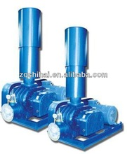 Natural gas, special gas roots blower