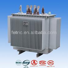 10KV 200 KVA Distribution Transformer