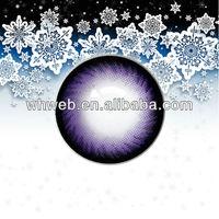 Christmas Comestic Magic Eye Comestic Eye Lenses scleral contact lenses