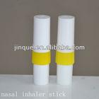 cold and flu inhaler sticks