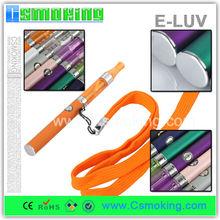 2014 Csmoking High quality e smart e luv e cigarette eluv mini ce4 kit