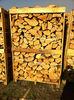 Beech Firewood on pallet