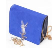 2014 New style Fashion suede handbag