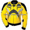 Textile Armored Motorcycle Jackets, Armored Cordura Jacket