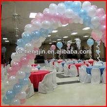 balloon arch/balloon wedding arches/pink balloon arch
