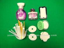 Fragrance filter stick for car scents freshener(Made in Japan)