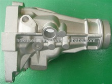 Custom-made Precision Aluminum Die Casting Gear Box Parts made in japan