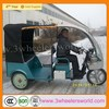 60v 7 passenge mobility handicapped solar electric tricycle hub motor for sale