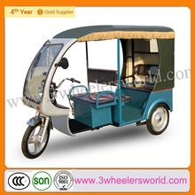 Chongqing new model 3 wheel electric bicycle hub motor price