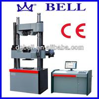 100 tons hydraulic parts of universal testing machine