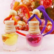 5ml promotion gift car accessory liquid auto fragrance/car air freshener